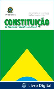 Capa - Constituição (ebook)