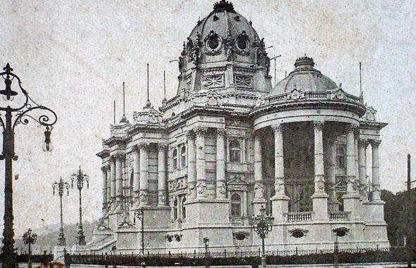 palacio monroe